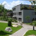 Wohnüberbauung Rumenseepark