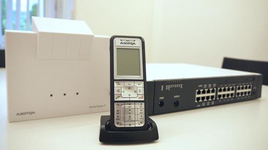 Telefonieanlagen