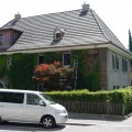 Einfamilienhaus, Seminarstrasse