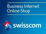 Swisscom - Buisness Internet Online-Shop